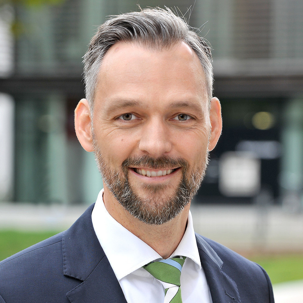 Rechtsanwalt Oliver Junker, Fachanwalt für Steuerrecht in Bad Vilbel